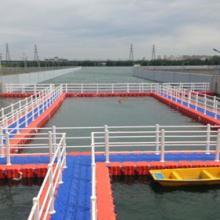 浮筒水上浮动码头海上浮桥船舶游艇船舶浮桶养殖休闲垂钓产地货源