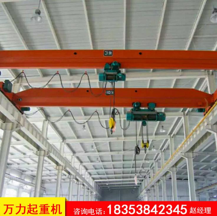厂家定做电动葫芦门式起重机 单梁起重机 行车行吊 10t龙门吊 单梁起重机 单梁起重机厂家