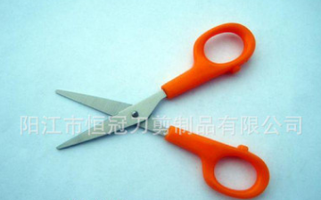 厂家直销 厨房剪刀 学生剪刀 阳江剪刀 办公剪刀 家用剪刀