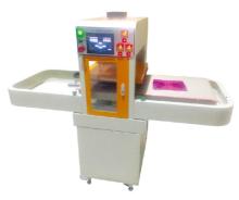 鞋机设备飞织智能3D压光机图片