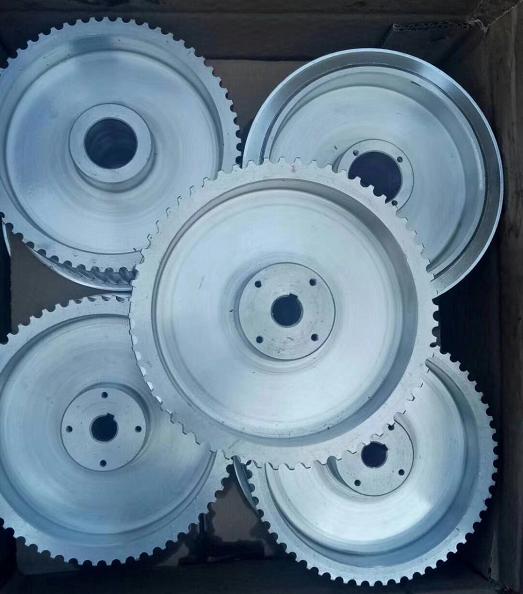 各种型号同步轮厂家批发全国供应