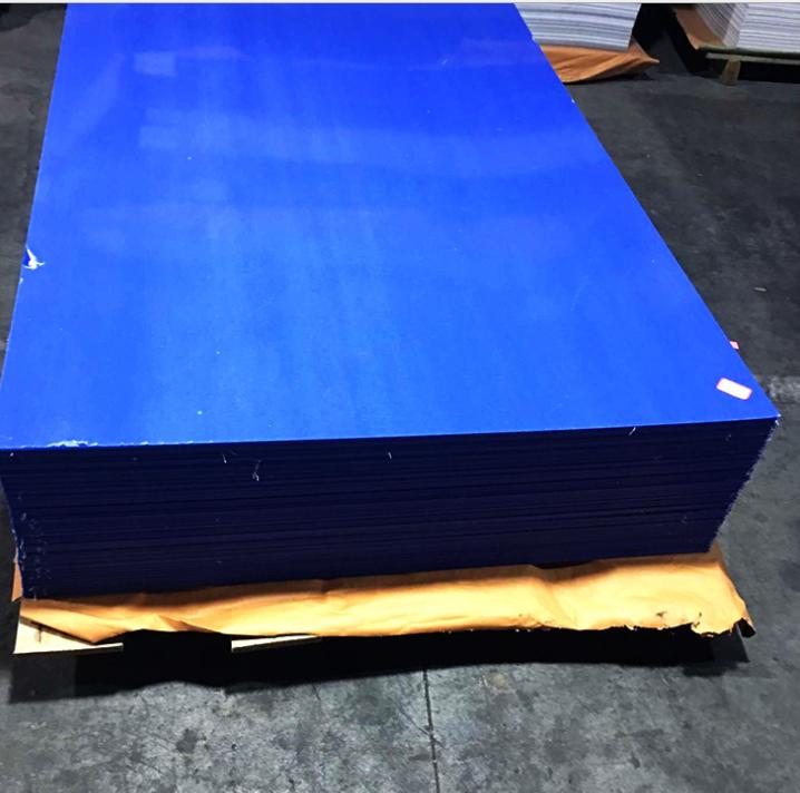 亚克力板材生产厂家定制 彩色板材 塑料亚克力板 有机玻璃板定做加工