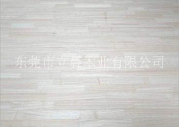 泰国橡胶木拼板图片