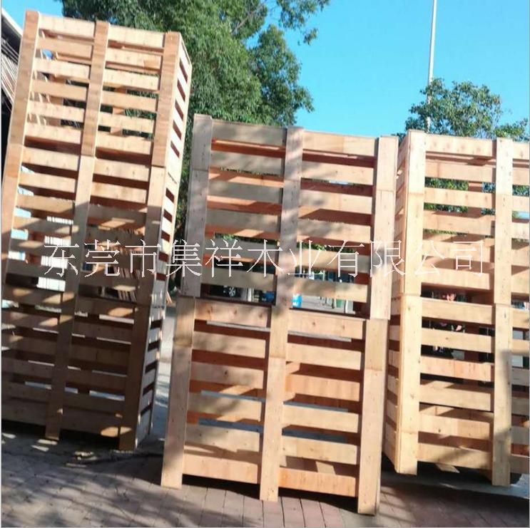 花格木箱厂家直销 木箱加工定制 批发价格 优质供应