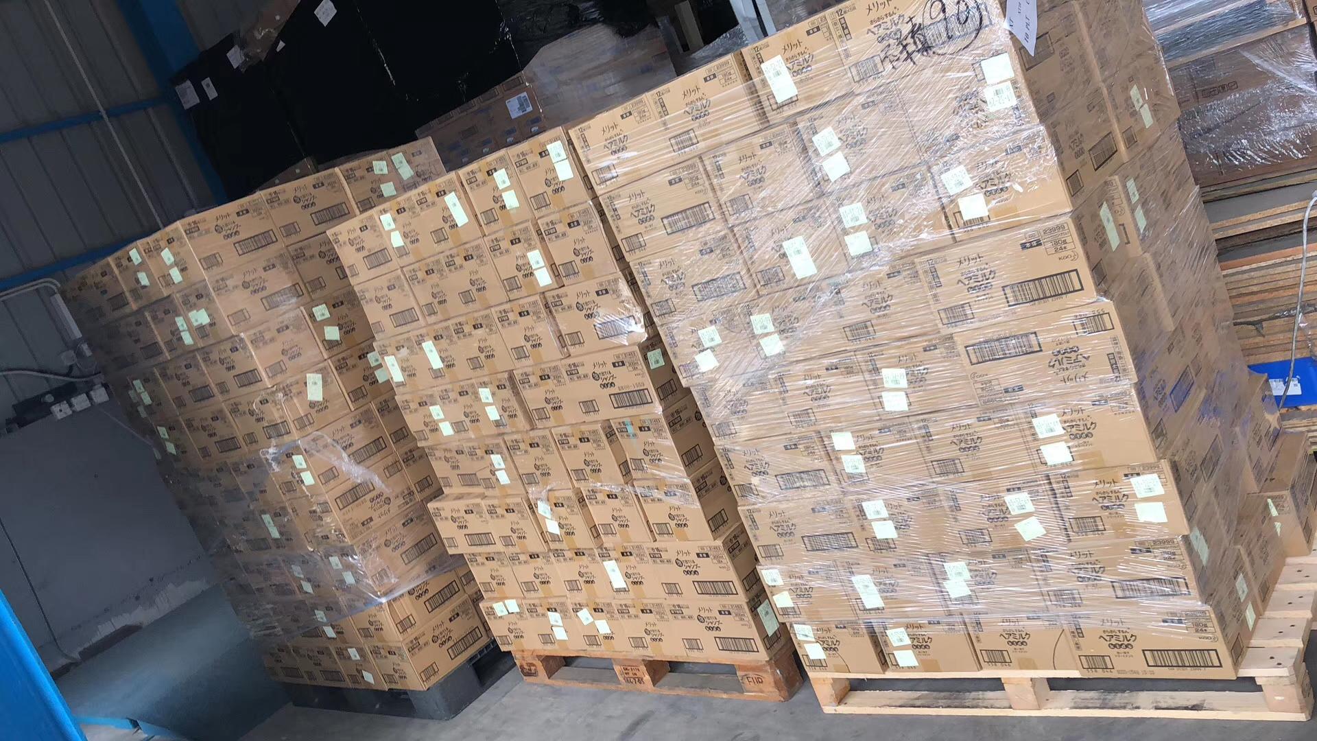贝亲全球货物代理进口Pigeon/贝亲儿童桃叶洗发沐浴露500ml婴儿二合一桃子水精华