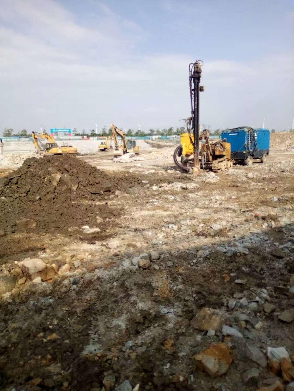 广州市土石方工程承包-土石方工程-土石方机械设备