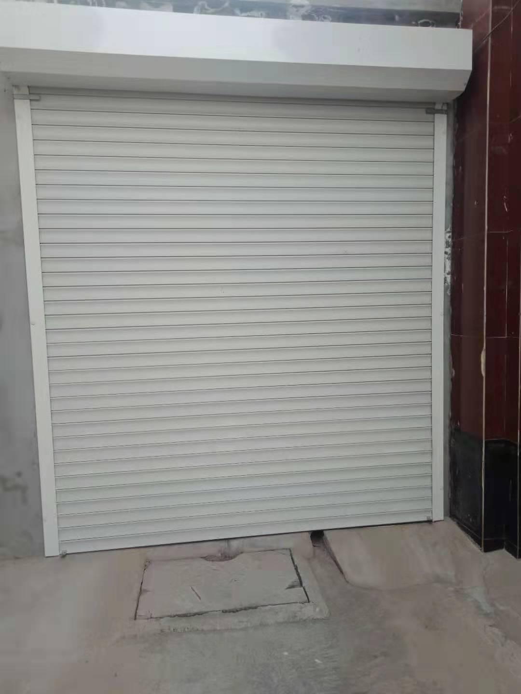 邯郸电动车库门厂家 定制 安装