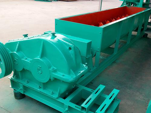 厂家定制卧式粉尘加湿机 泊头除尘设备专业厂家