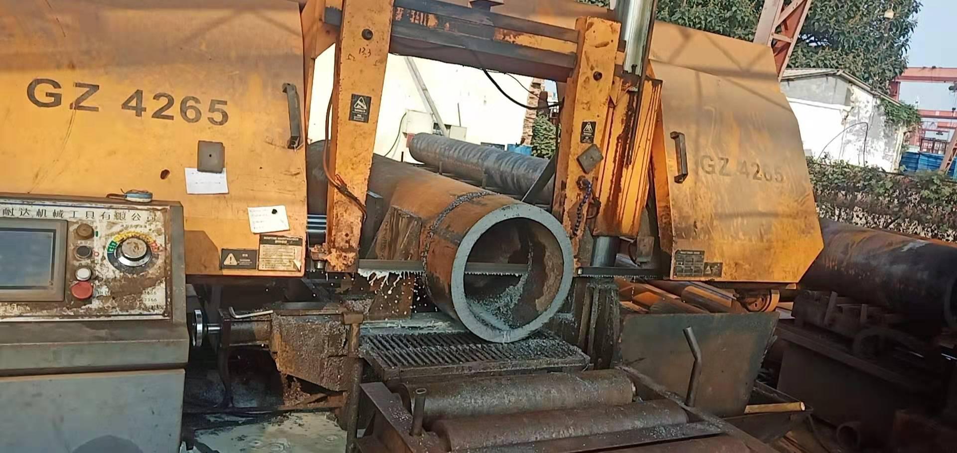 钢管加工直销产地价格