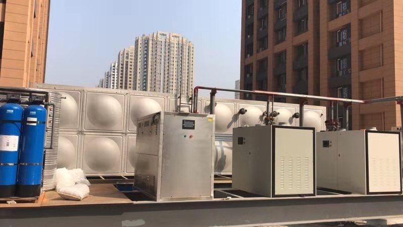 冷凝蒸汽锅炉_蒸汽锅炉低氮改造推荐厂家