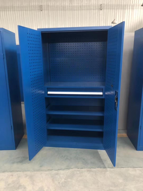 车间工具柜 置物工具柜河南厂家直销免费设计