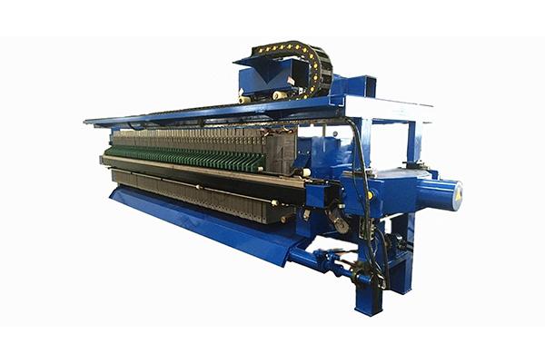 河南板框压滤机厂家 海航板框压滤机