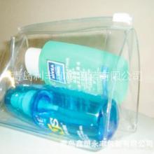 纽扣pvc袋/PVC透明袋/PVC透明贴胶挂钩袋