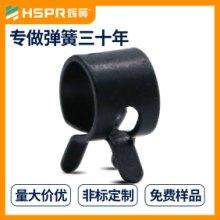 机械涡卷弹簧 电饭煲吸尘器切菜机乒乓球网收线发条 卷管器发条 机械手表发条弹簧