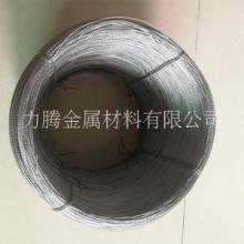 厂家直销304不锈钢丝 耐高温不锈钢线材 光亮氢退丝 可定制批发