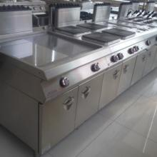 重庆回收二手厨具 重庆天正厨具回收 专业物资回收商