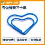 耐腐蚀异形弹簧 钢丝异形弹簧 联轴器异形弹簧异形碟簧 护套异形弹簧 蝶型异形弹簧