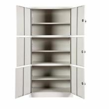苏州市学生储物柜生产厂家 钢制储物柜价格 收纳柜批发