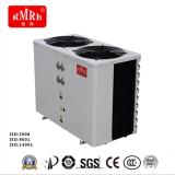 广州工厂宿舍空气能热水器安装设计厂家