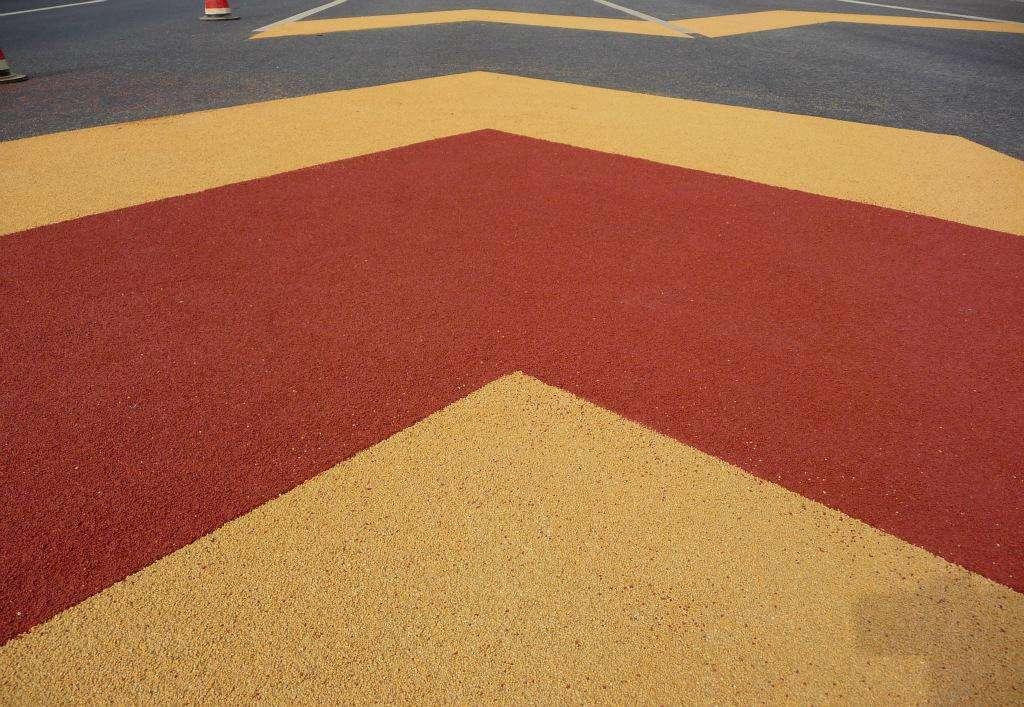 陶瓷颗粒路面联系电话 陶瓷颗粒路面定制  陶瓷颗粒路面报价  陶瓷颗粒路面施工