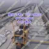 YLB-800高铁客专液压螺帽松紧机YLB-800数显填补国内技术领先  重庆运达YLB-800高铁客专