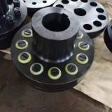 TL型弹性套柱销联轴器TLL型带制动轮弹性套柱销联轴器