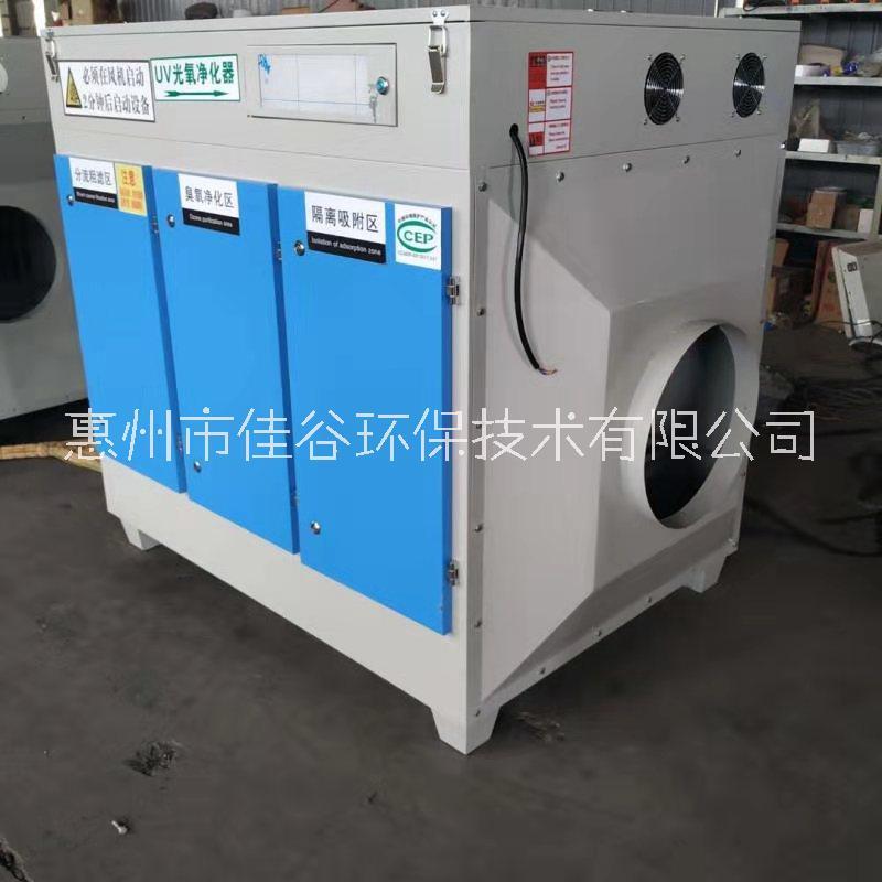 深圳UV光氧净化器厂家-报价