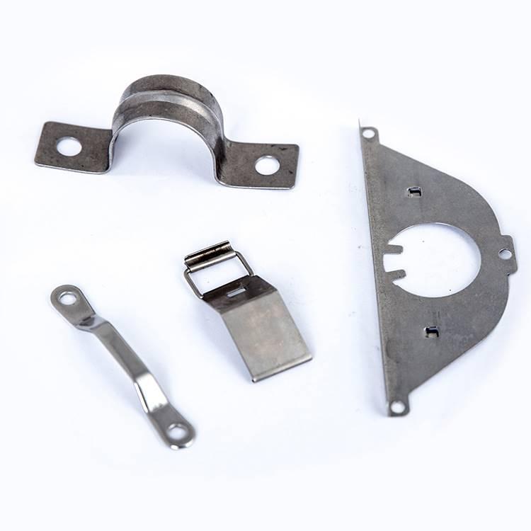 来图定制非标五金件 汽车配件五金件机械产品冲压件