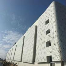 吉林铝单板生产厂家|铝单板选择技巧|铝单板幕墙报价