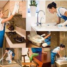 无锡家庭保洁清洗,无锡日常保洁-无锡市众洁清洁服务有限公司批发