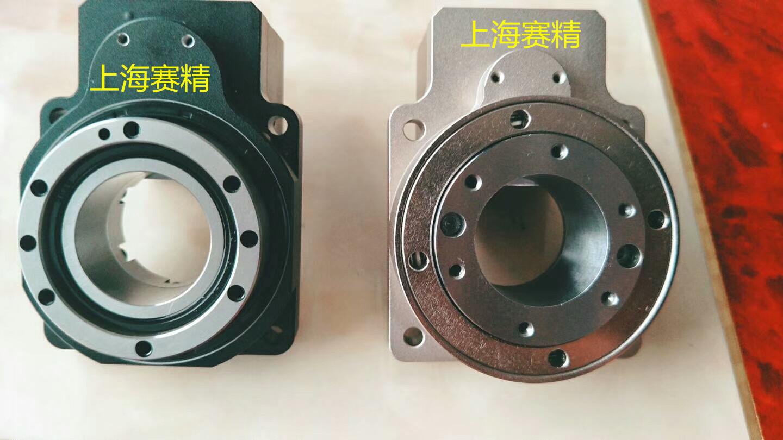 上海赛精KT060中空旋转平台/DD马达