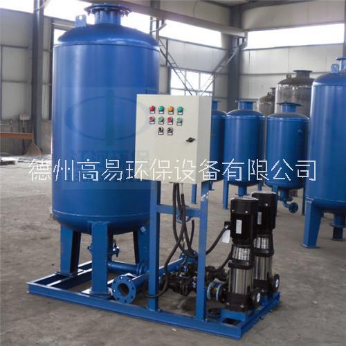 河北厂家直销定压补水机组 定压补水机组常年加工