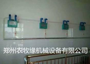 养殖人员消毒机消毒室消毒设备图片