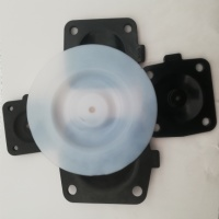 四氟膜片,气动隔膜片,四氟橡胶膜片,盖米复合膜片,隔膜片