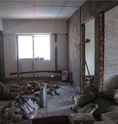 旧房翻新图片/旧房翻新样板图 (3)