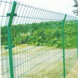 双边丝护栏网 圈地围栏网 果园铁丝防护网厂家直销