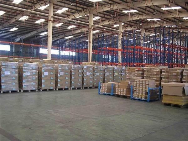 提供仓储物流服务代发货服务