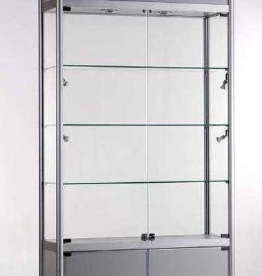 南宁铝合金货柜图片/南宁铝合金货柜样板图 (2)