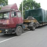中山至许昌货物运输物流公司电话    中山到许昌整车运输