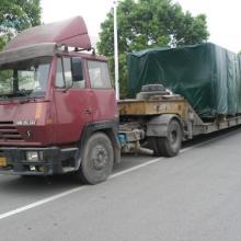 中山至许昌货物运输物流公司电话    中山到许昌整车运输图片