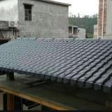 梅州盖树脂瓦房工程队_梅县树脂瓦房施工队_梅江搭建安装树脂瓦房公司