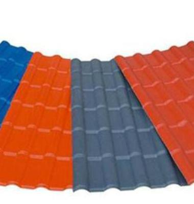 梅州盖树脂瓦房工程图片/梅州盖树脂瓦房工程样板图 (4)