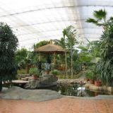 展览温室 生态餐厅 玻璃温室  智能温室  科研温室 济农园艺室 生态餐厅 玻璃温室