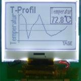 1.5寸液晶屏12864显示屏LCD12864点阵屏
