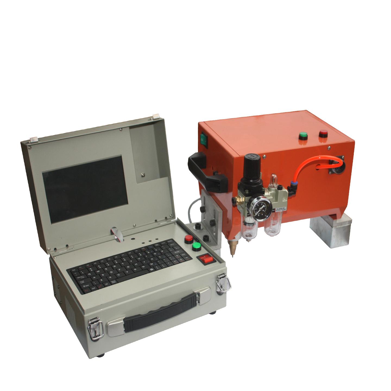 杭州工业气动打标机 手持气动打标机日常维护  杭州工业气动打标机