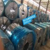L镀锌波纹管带钢 桥梁专用 Q195 现货供应 优质厂家 质量稳定 0.25*36mm
