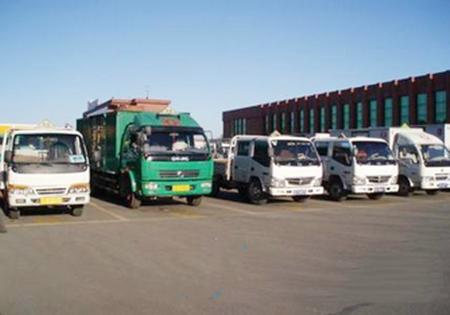 靖江到杭州物流货运  安全高效 汽车运输