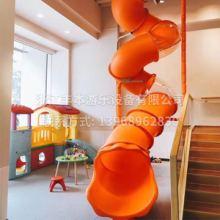 游乐场幼儿园家用大型儿童塑料滑梯
