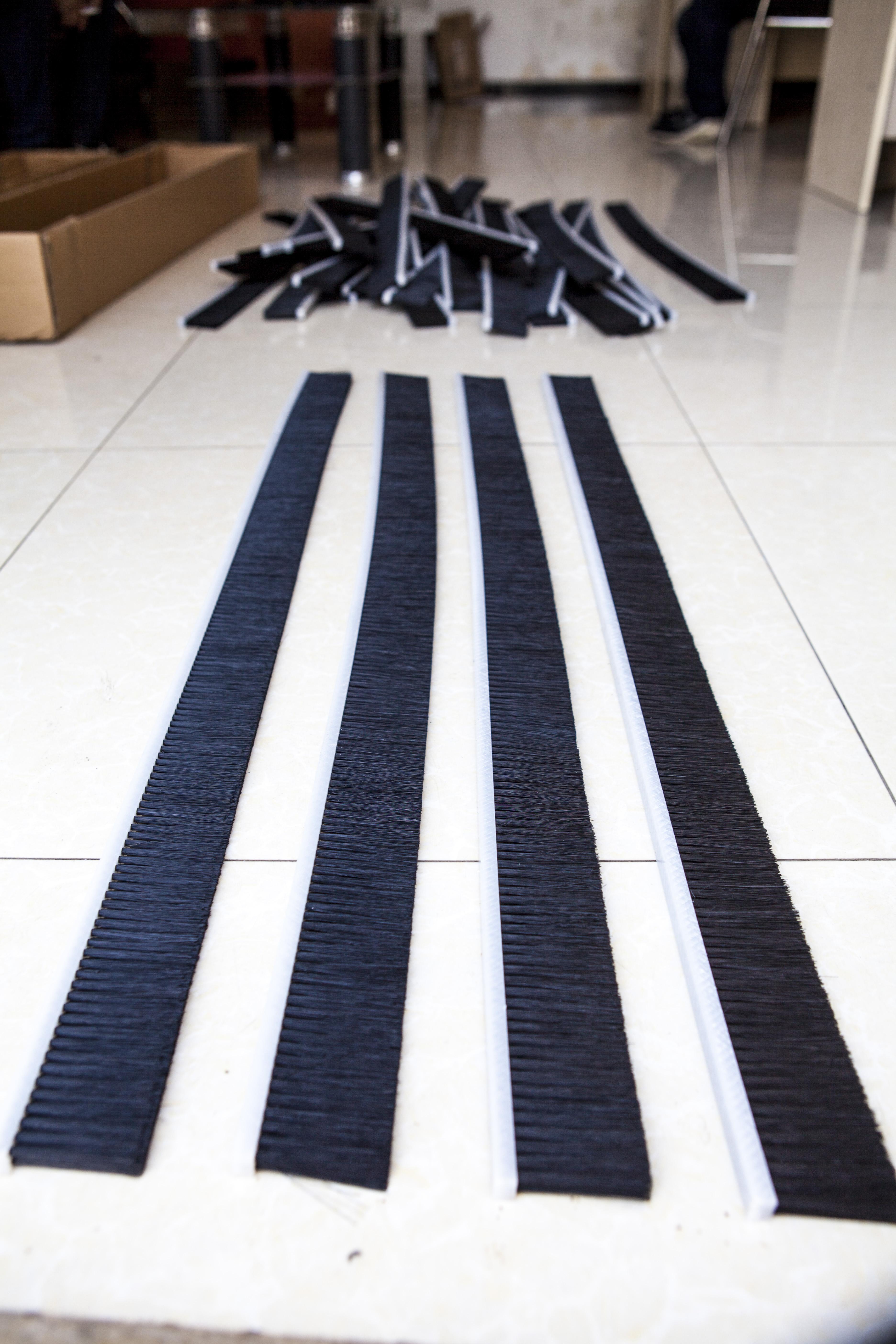 安庆市圣峰工厂直销可定制条刷