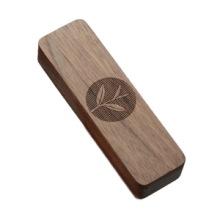 厂家定制木质包装盒胡桃木盒竹木盒图片